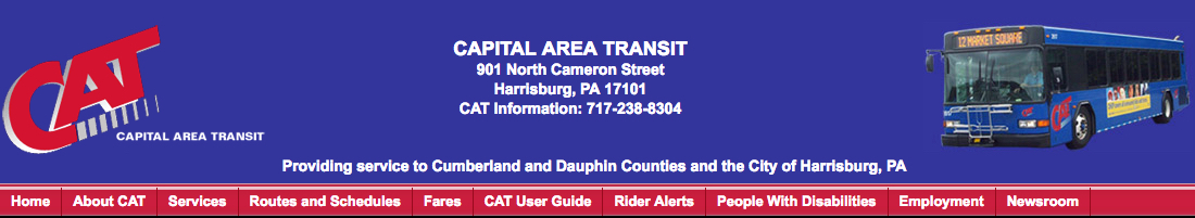 Capital Area Transit